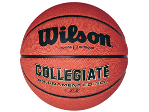 Wilson Collegiate Tourn Bsktball-Junior