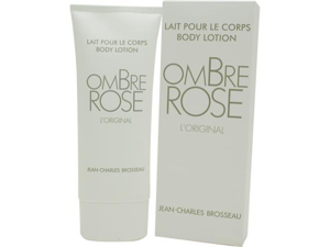 Jean Charles Brosseau Ombre Rose Body Lotion