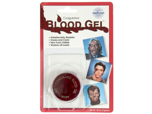 WMU 550742 0.5oz. Costume Blood Gel