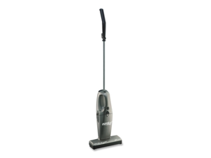 Electrolux Electrolux Cordless Vacuum,Rechargeable, with Extra Battery,Gray Silver