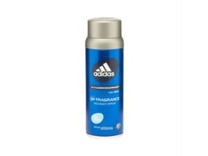 Adidas 137475 5 Ounce Ice Dive By Adidas Deodorant Body Spray for Men