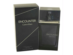 Encounter by Calvin Klein Eau De Toilette Spray 3.4 oz