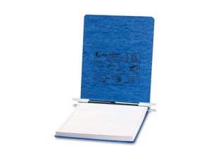 Acco Brands, Inc. Acco Brands, Inc. Data Processing Binder, 6 in. Cap, 9-.5 in.x11 in., Blue