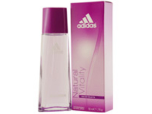 Adidas Adidas Natural Vitality Edt Spray 1.7 Oz By Adidas