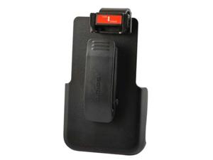 Seidio Black Holster for HTC EVO 4G HL3HEV4ASRS