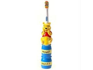 Oral-B 069055833155 Oral-B Power Db2010 Winnie Pooh