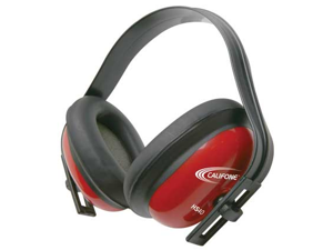 Califone International HS40 Hearing Safe Protective Headphone