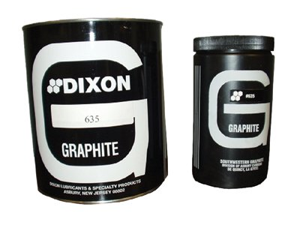 Dixon Graphite 463-L6355 5Lbs 3D No. 635 Finely Powdered Flake Graph