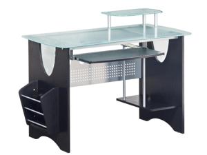 Techni Mobili RTA-2018-ES18 Compact Computer Desk - Espresso