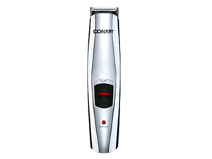 Conair GMT189CGB CHR 13-Piece All-In-One Grooming System