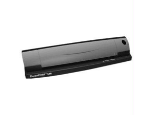 DocketPORT 488 Sheetfed Scanner