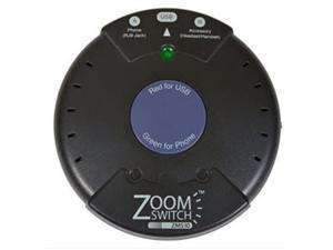 ZoomSwitch Headset Accessory