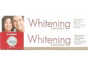 Bulk Buys Whitening Toothpaste 3Oz - Case of 12