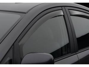 WeatherTech 80357 Side Window Deflector