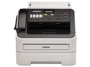 Brother FAX2840 IntelliFAX-2840 Laser Fax Machine, Copy-Fax-Print