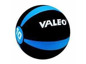 Valeo Medicine Ball 10 Lbs