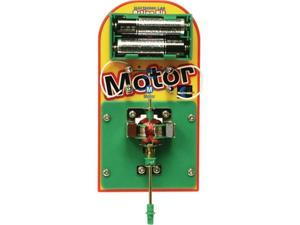 Elenco MX510M Electronic Motor Action Kit