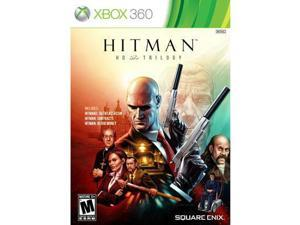 Hitman Trilogy X360