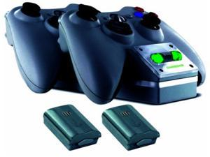 XBOX360 Charging Dock for 2 Controllers - 86074