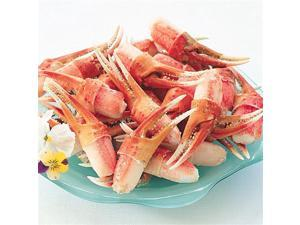 Lobster Gram SNOCL5 5 LBS OF SNOW CRAB CLAWS