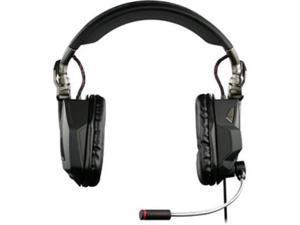 Madcatz-Saitek MCB4340300C2-02-1 Freq 5 Headset Gloss Black