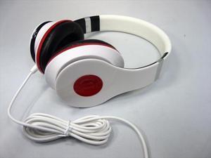 Eclipse IP-EARPHONE-DREW New Studio Quality Dolby Sound-Beat Stereo Headphones - White