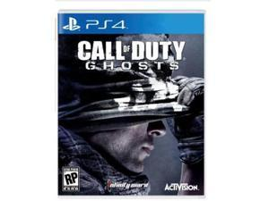 Activision Blizzard Inc 84679 Call Of Duty Ghosts Ps4