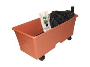 The Earthbox EBX1010002 Earth Box Garden Kit Terra Cotta WEB