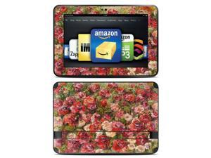 DecalGirl AKF8-FLEUSAUV DecalGirl Amazon Kindle Fire HD 8.9 Skin - Fleurs Sauvages
