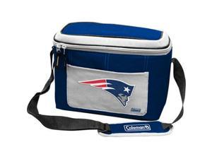 Coleman IF-COL-02691076111 New England Patriots 12 Can Soft Side Cooler