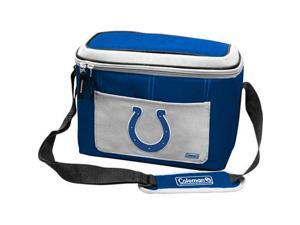 Coleman IF-COL-02691070111 Indianapolis Colts 12 Can Soft Side Cooler