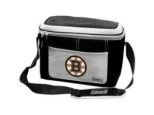 Coleman IF-COL-09904104111 Boston Bruins 12 Can Soft Side Cooler