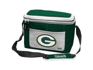 Coleman IF-COL-02691068111 Green Bay Packers 12 Can Soft Side Cooler