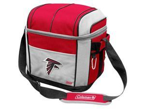 Coleman IF-COL-02701060111 Atlanta Falcons 24 Can Soft Side Cooler