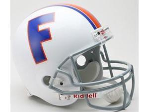 Creative Sports Enterprises, Inc RC-GATORS-TB-66-R Florida Gators 1966 Riddell Full Size Deluxe Replica Football Helmet