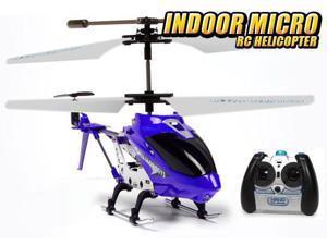 World Tech Toys 34462 Gyro Phantom 3.5CH Electric RTF RC Helicopter