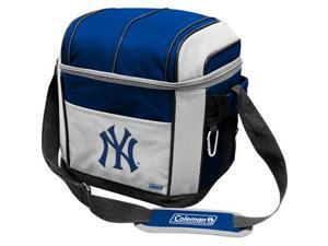 Coleman IF-COL-02320030111 New York Yankees 24 Can Soft Side Cooler