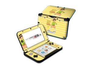 DecalGirl N3DX-GOGIRL DecalGirl Nintendo 3DS XL Skin - You Go Girl