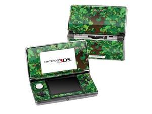 DecalGirl N3DS-FORDEM DecalGirl Nintendo 3DS Skin - Forest Demon