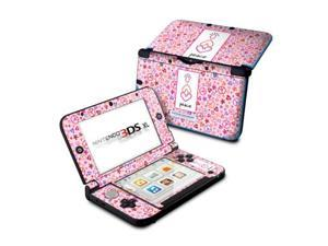 DecalGirl N3DX-PEACE DecalGirl Nintendo 3DS XL Skin - Peace