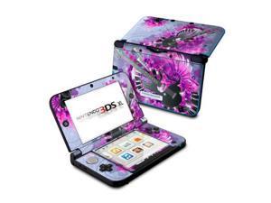 DecalGirl N3DX-LIVE DecalGirl Nintendo 3DS XL Skin - Live