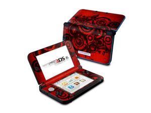 DecalGirl N3DX-BULLSEYE DecalGirl Nintendo 3DS XL Skin - Bullseye