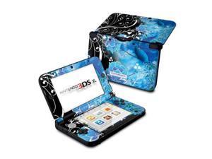 DecalGirl N3DX-PCSKY DecalGirl Nintendo 3DS XL Skin - Peacock Sky