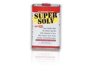 CFI 3320 1 Gallon Super Solv Remover