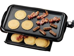 Brentwood Appliances TS-840 ELECTRIC GRIDDLE
