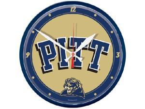 Wincraft WN-2922781 Pittsburgh Panthers Wall Clock