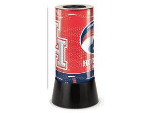 Wincraft WN-2580012 Houston Cougars Rotating Lamp