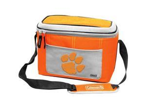Coleman IF-COL-02503010111 Clemson Tigers 12 Can Soft Side Cooler