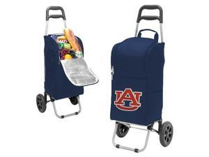Picnic Time PT-545-00-138-044-0 Auburn Tigers Cart Cooler in Navy