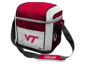 Coleman IF-COL-02513111111 Virginia Tech Hokies 24 Can Soft Side Cooler